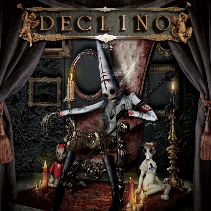Declino - Cover